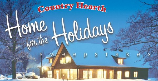 Win cash prize worth $2000 for holiday shopping from Home for the Holidays Sweepstakes! #Sweepstakes #Wincash
