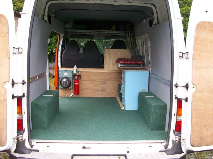 ford transit camper conversion kit image. Black Bedroom Furniture Sets. Home Design Ideas