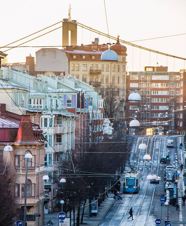 Sweden's cool hipster neighbourhood that nobody else has heard of - The Local