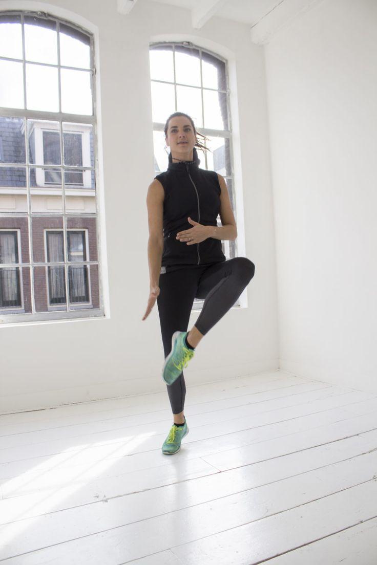 I Love Health   VIDEO    10 minute HIIT workout – calorieën verbranden met mijn zusje!   http://www.ilovehealth.nl
