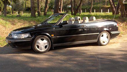 Saab Automobile - Wikipedia, the free encyclopedia