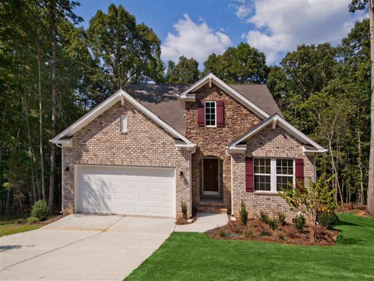 37 best images about ryland homes in charlotte nc on for Ryland homes
