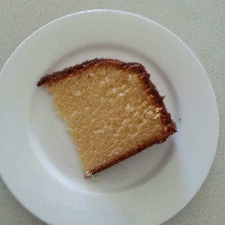 Recipe Never fail Vanilla Cake by TheCakeMumma - Recipe of category Baking…