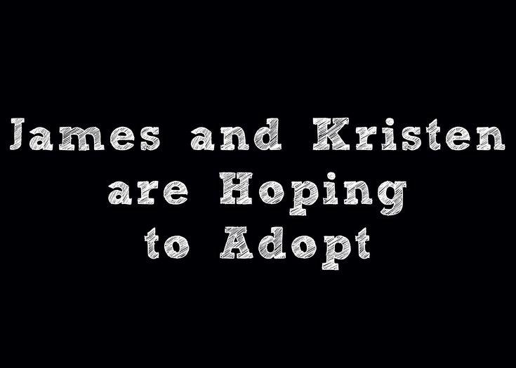 Adoption video