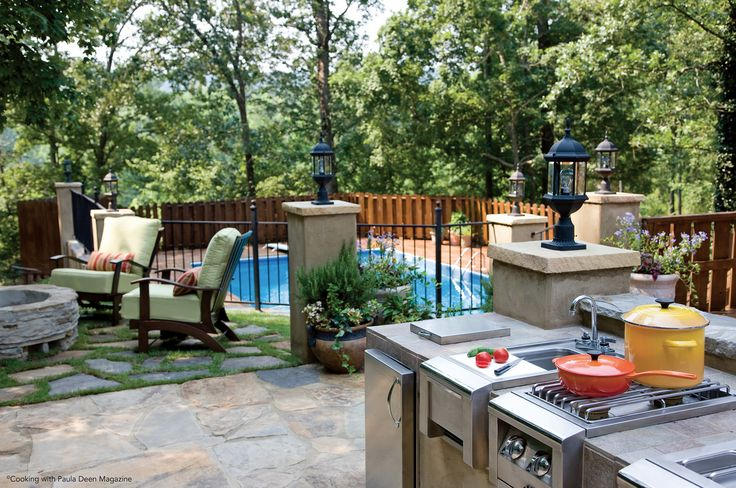 Since the year 1999, Alfresco's line of restaurant inspired residential outdoor kitchen appliances. http://www.lacuisineinternational.com/category-s/1859.htm