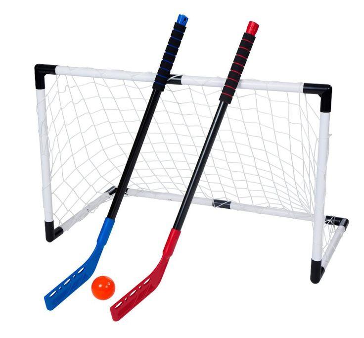 Pro Shot Street Hockey(TM)