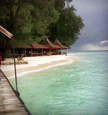 Sepa Island - Thousands Islands, Jakarta Indonesia