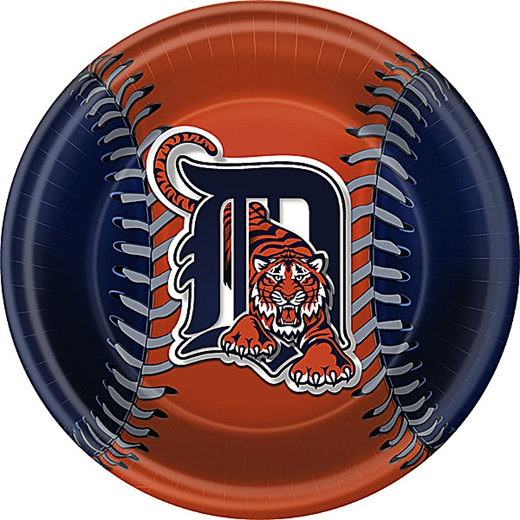 pin detroit tigers on - photo #32