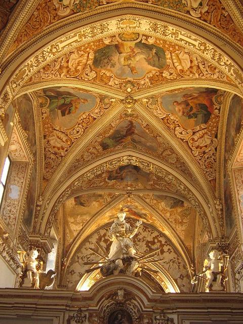 Certosa Di San Lorenzo, Padula Monestery by Becks Holiday, via Flickr #InvasioniDigitali il 21 aprile alle ore 11.00 Invasori: @settimio_rienzo @Nicola Cestaro