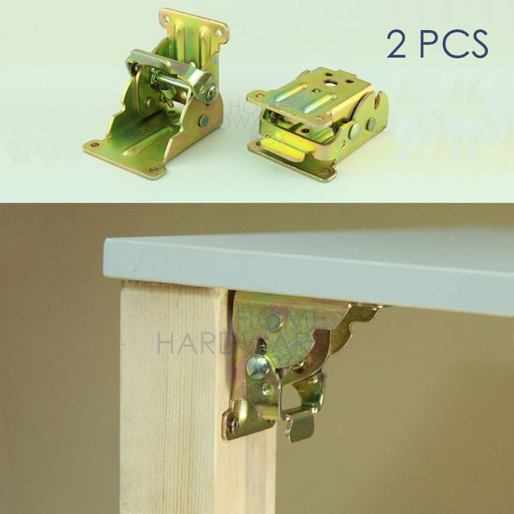 spring table lock 1