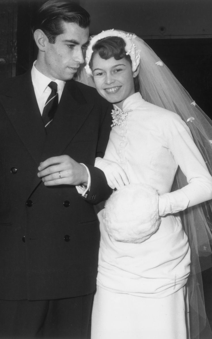 Wedding Belles: 17 Iconic Bridal Gowns We'd Still Wear Today - Gallery - Style.com