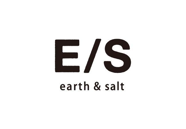 Earth & Salt WEBサイト。カフェとギャラリーを併設しております。 展示やワークショップ、セミナーなど日々さまざまな催し物を企画しています。
