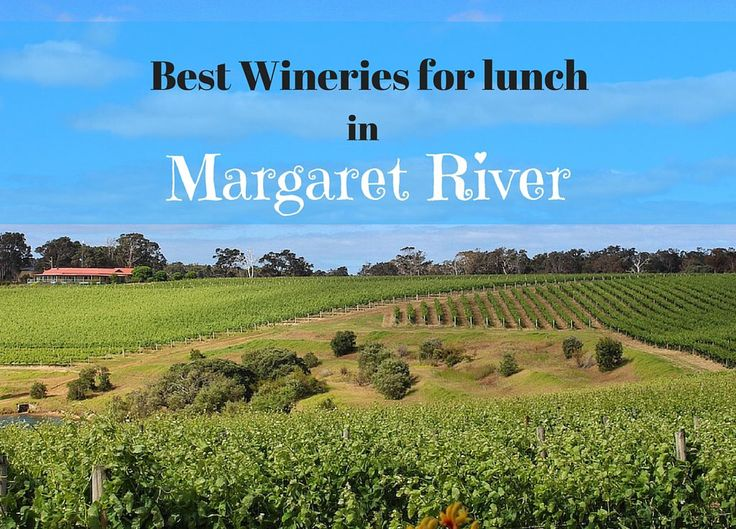 It's not just wine that the Margaret River wineries excel at - if you are trying to decide where to eat in the Margaret River, here we give you our pick of the best Margaret River wineries for lunch.