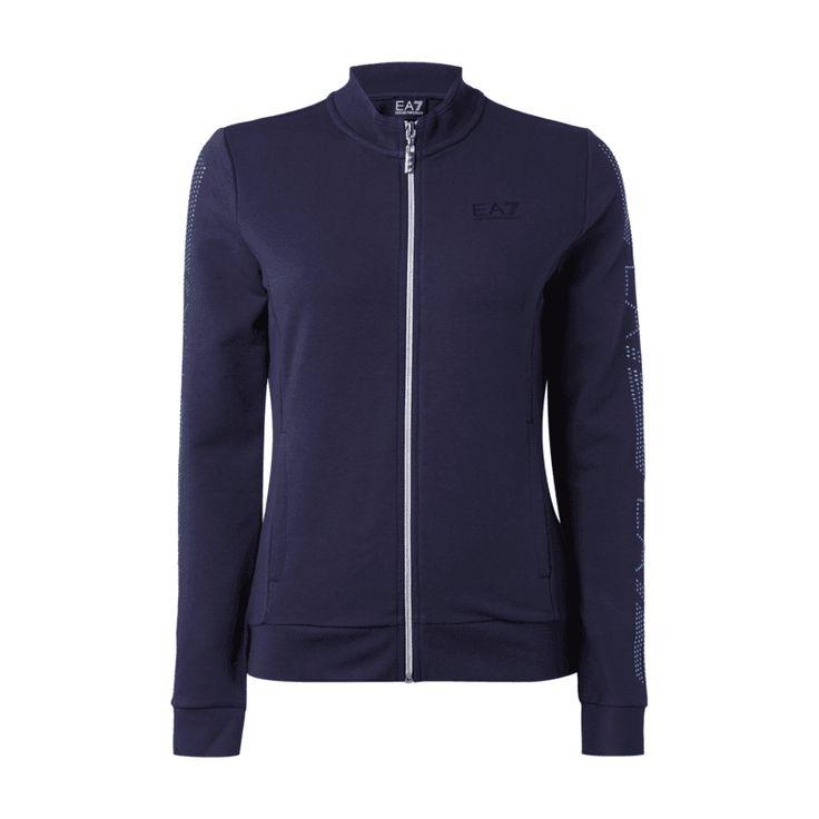 Armani jeans ea logo robe