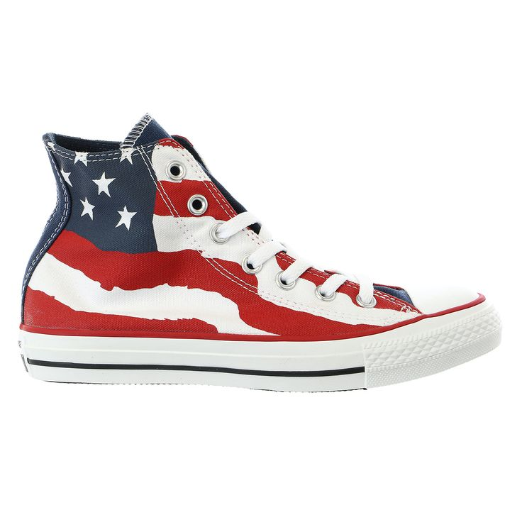 CONVERSE Chuck Taylor All Star Hi Top Fashion Sneaker Shoe - Mens