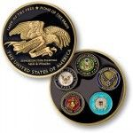 Military challenge coins - Custom Military Challenge Coins for Sale! Challenge Coins 101 manufactures Military Challenge Coins for Marine Corps, ROTC, Coast Guards & Military units.   http://www.challengecoins101.com/military-challenge-coins/