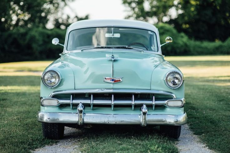 Raffle tickets on sale just $10 a piece for a chance to win a 1954 Chevy Bel Air…