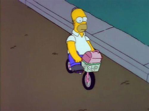 51 cosas que aprendimos tras 25 años viendo Los Simpson (GIFS)