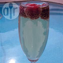 Mock Champagne Punch @ allrecipes.com.au