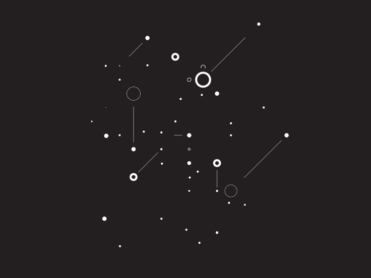 gregmelander:  DOTS  Simple lines and dots can feel so cool. by Zac Dixon