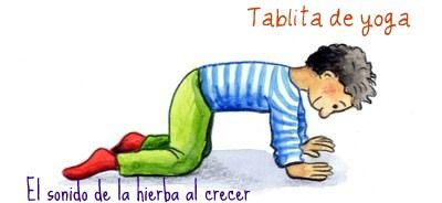 tablita de yoga