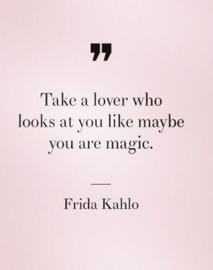 Happy Valentines Day Everyone Valentinesday Fridakahlo