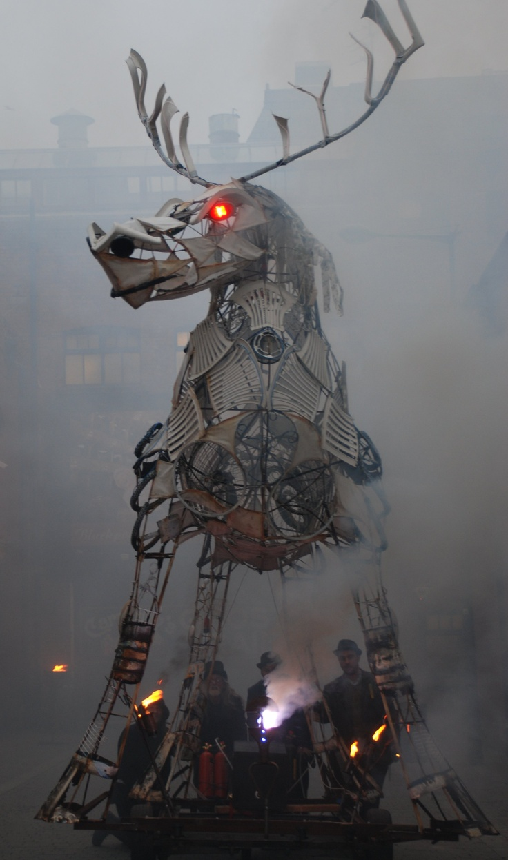 Showzam, Blackpool 2009