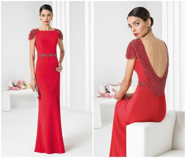 60 vestidos de fiesta Rosa Clará 2016 que no te dejarán indiferente Image: 56