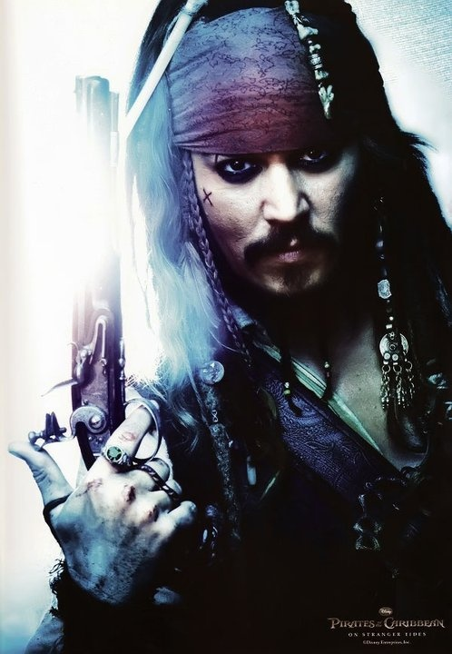 mmmm sexy: Johnny Depp, Captain Jack Sparrow, Chocolates Factories, Pirates Life, Beaches Life, Movies, Jack O'Connell, Captainjacksparrow, Pirates Of The Caribbean
