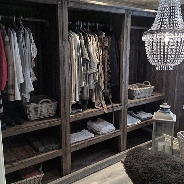 Best 25+ Rustic closet ideas on Pinterest
