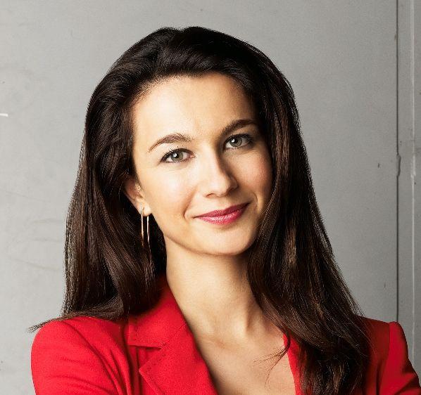 Yalda Hakim Interview from SBS Australia Dateline Current Affairs