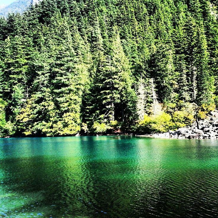 Lindeman Lake, Chilliwack, BC