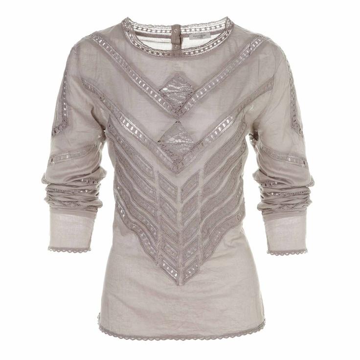 HUNKYDORY blouse
