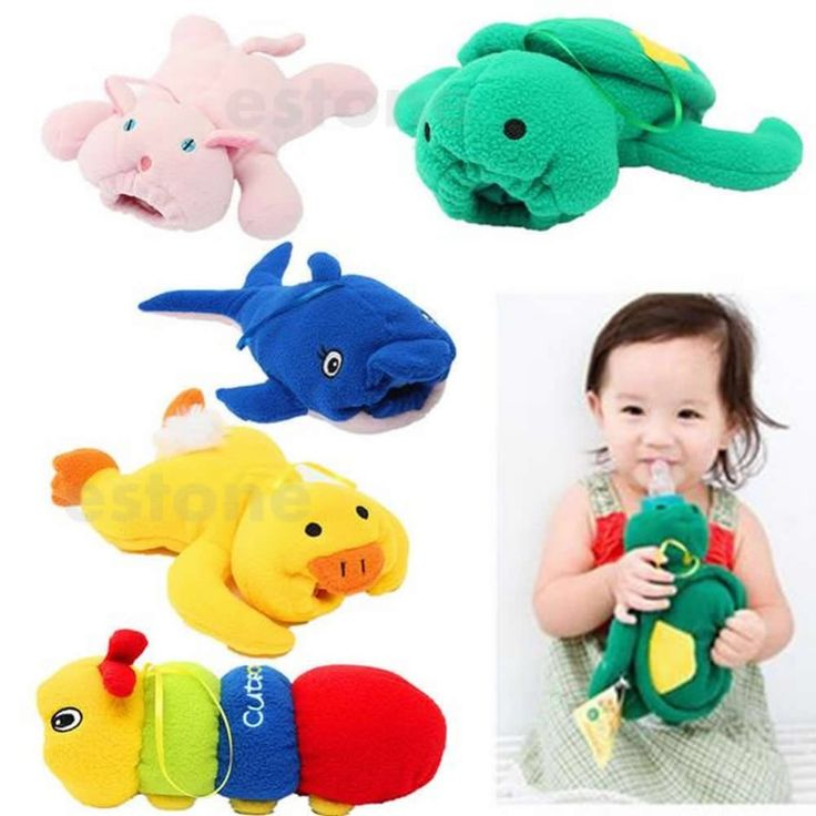 (YAS) 2017 Cute Baby Feeding Bottle Plush Pouch Covers Nursing Keep Warm Holders Case MAR17_15 //Price: €5.96 & FREE Shipping //   #fashion #baby #clothes #trendy #2017