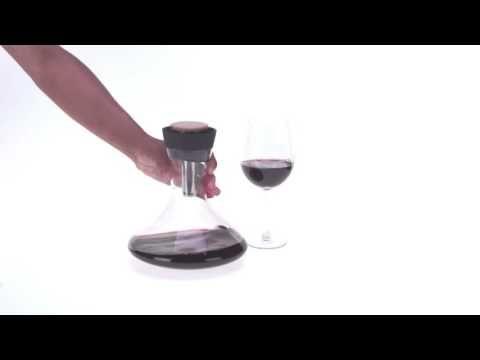 XD Design, Aerato, sada na červené víno, 1,5 l