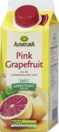 #Pink #Grapefruit #Saft #Alnatura #dm