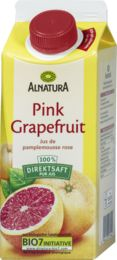#Pink #Grapefruit #Saft #Alnatura #dm