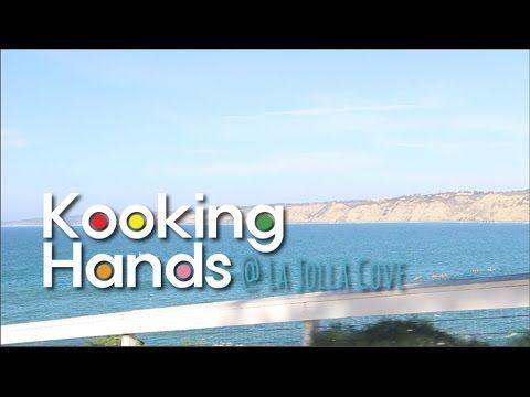 La Jolla Cove - Sunday at the San Diego La Jolla California!