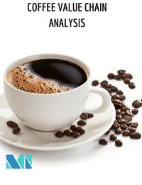 The Coffee Value Chain Analysis of the global coffee industry discusses the flow of the product along the different stages