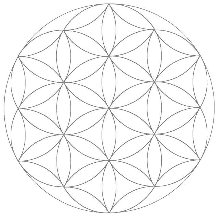 35 best Pattern Grids images on Pinterest   Sacred ...