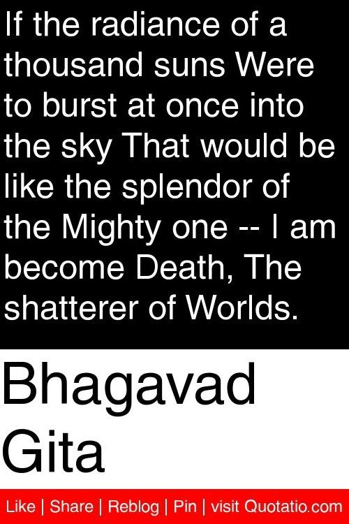shatterer of worlds Shatterer of worlds: a novel 15 likes shatterer of worlds: experience the science fiction re-telling of a sanskrit myth.