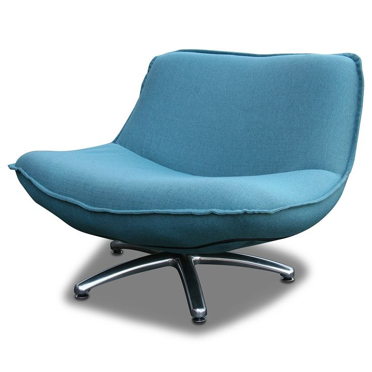 Draai fauteuil Lif | Zen Lifestyle