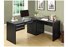 Bureaux modernes tables de travail pour ordinateur structube