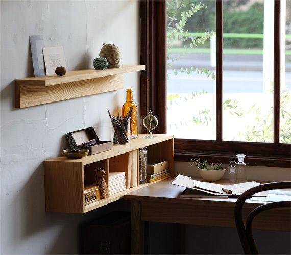 MUJI Wall Furniture