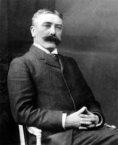 Ferdinand de Saussure (1857-1913), Swiss linguist