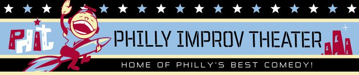 Philly Improv Theater | Philly's Best Alternative Comedy Theater