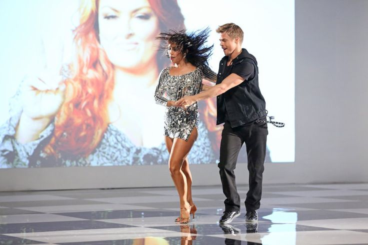 DWTS Season 16 Pitbull Music Video Shoot   ABC TV Show News, Cast, Photos & More – ABC.com