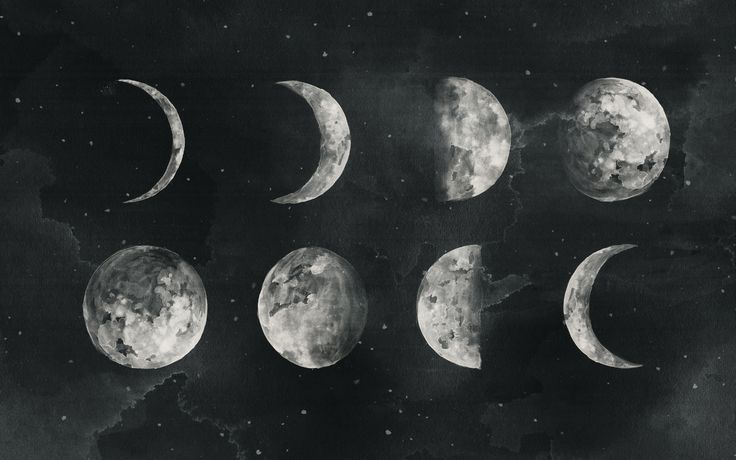 Kelli Murray: Luna(wallpaper)