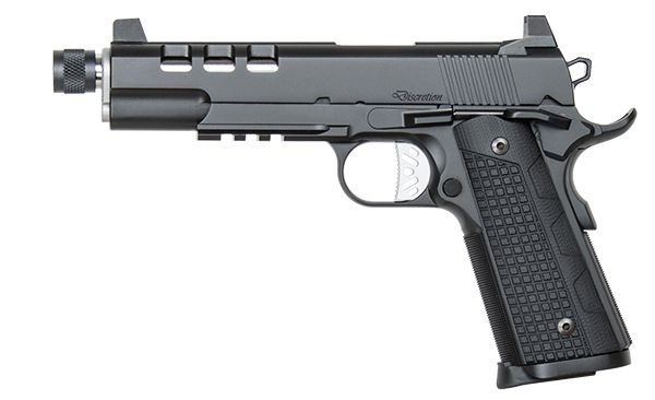 Dan Wesson Loading that magazine is a pain! Get your Magazine speedloader today! http://www.amazon.com/shops/raeind
