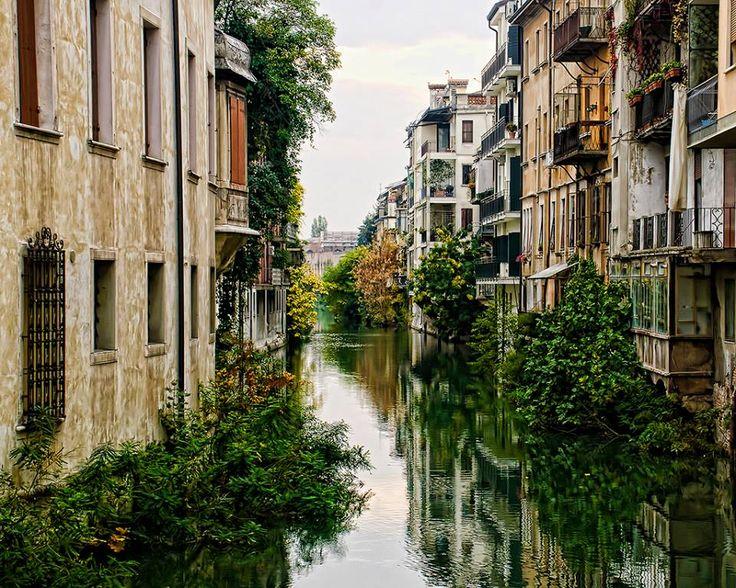 Padova (Padua), Italy